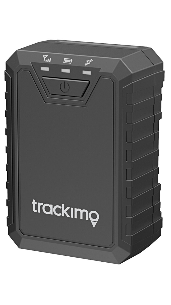 TrackiPro 3G
